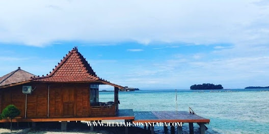 paket royal island resort pulau kelapa 2 hari 1 malam