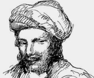 Kisah Abu Nawas Mati