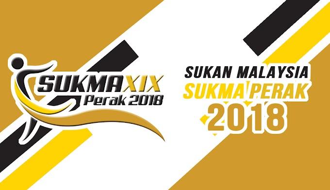 Sukan Malaysia, SUKMA 2018 Kini Di Perak Darul Ridzuan