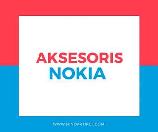 Aksesoris Nokia