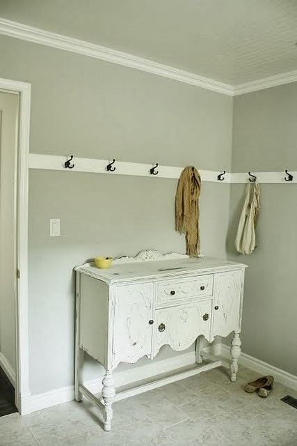 Farrow and Ball Lamp Room Gray