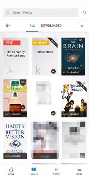 4 أفضل الطرق لإضافة كتب إلكترونية إلى تطبيق Kindle من الهاتف المحمول وسطح المكتب