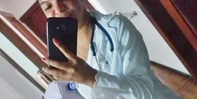 Morre fisioterapeuta baleada junto com o pai em Rio das Ostras