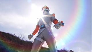 Mashin Sentai Kiramager - Episodes 1 and 2 Deleted Scenes Recap Special