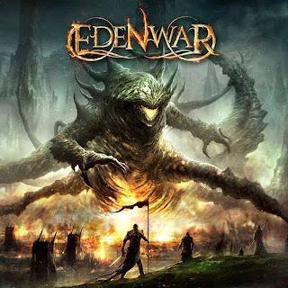 Edenwar Lyrics