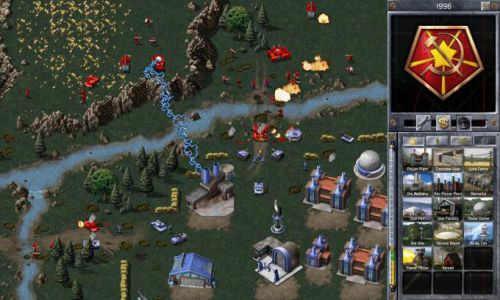 Command and Conquer Remastered Collection Game Setup Download