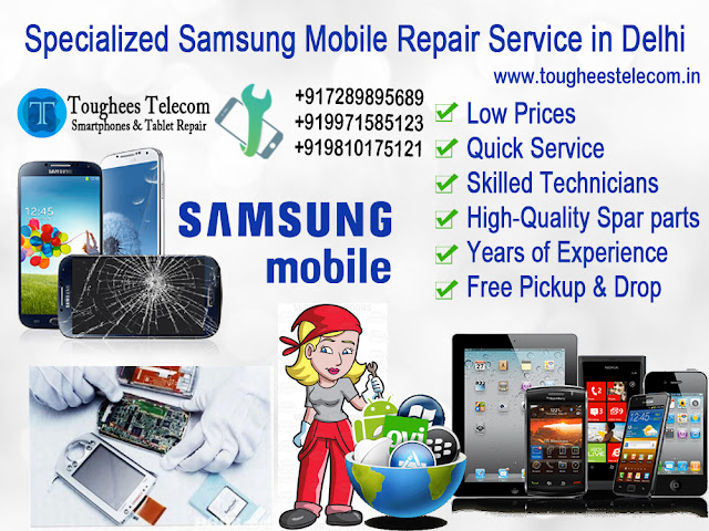 Samsung Mobile Repair Service Center in South Delhi