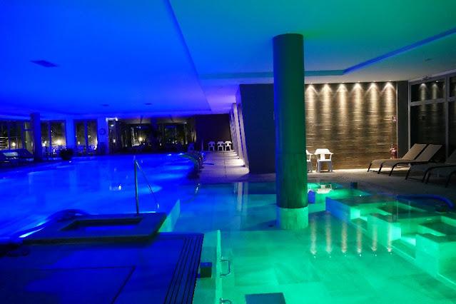 piscine abano
