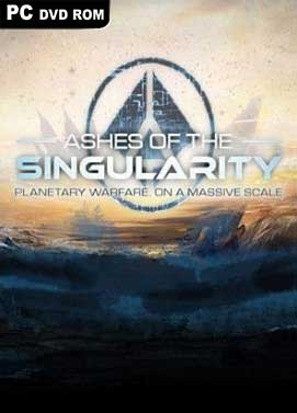 Ashes of the Singularity PC Full ISO (MEGA)