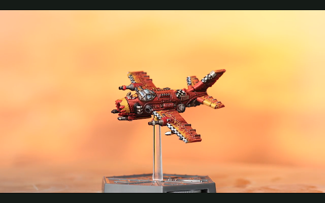 Fighter-Bommer Aeronautica Imperialis