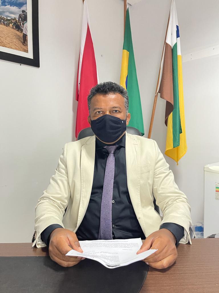 Elias PARAUAPEBAS