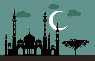 bulan puasa ramadhan