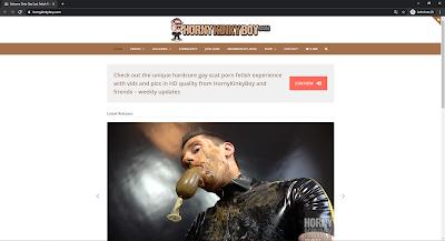 site de sexo e video porno de pig scat gay