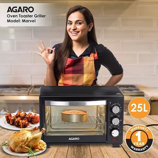Best OTG for Baking In India | Best OTG in India Reviews