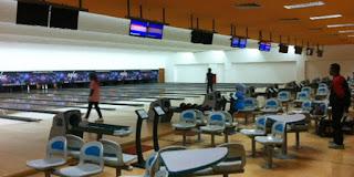 Tempat Main Bowling di Jakarta