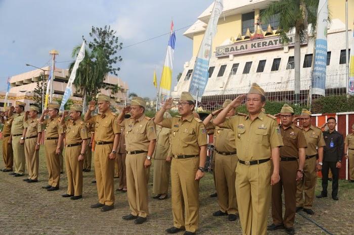 Pemprov Lampung Targetkan Latih 4.692 Tenaga Kerja pada 2016-2017