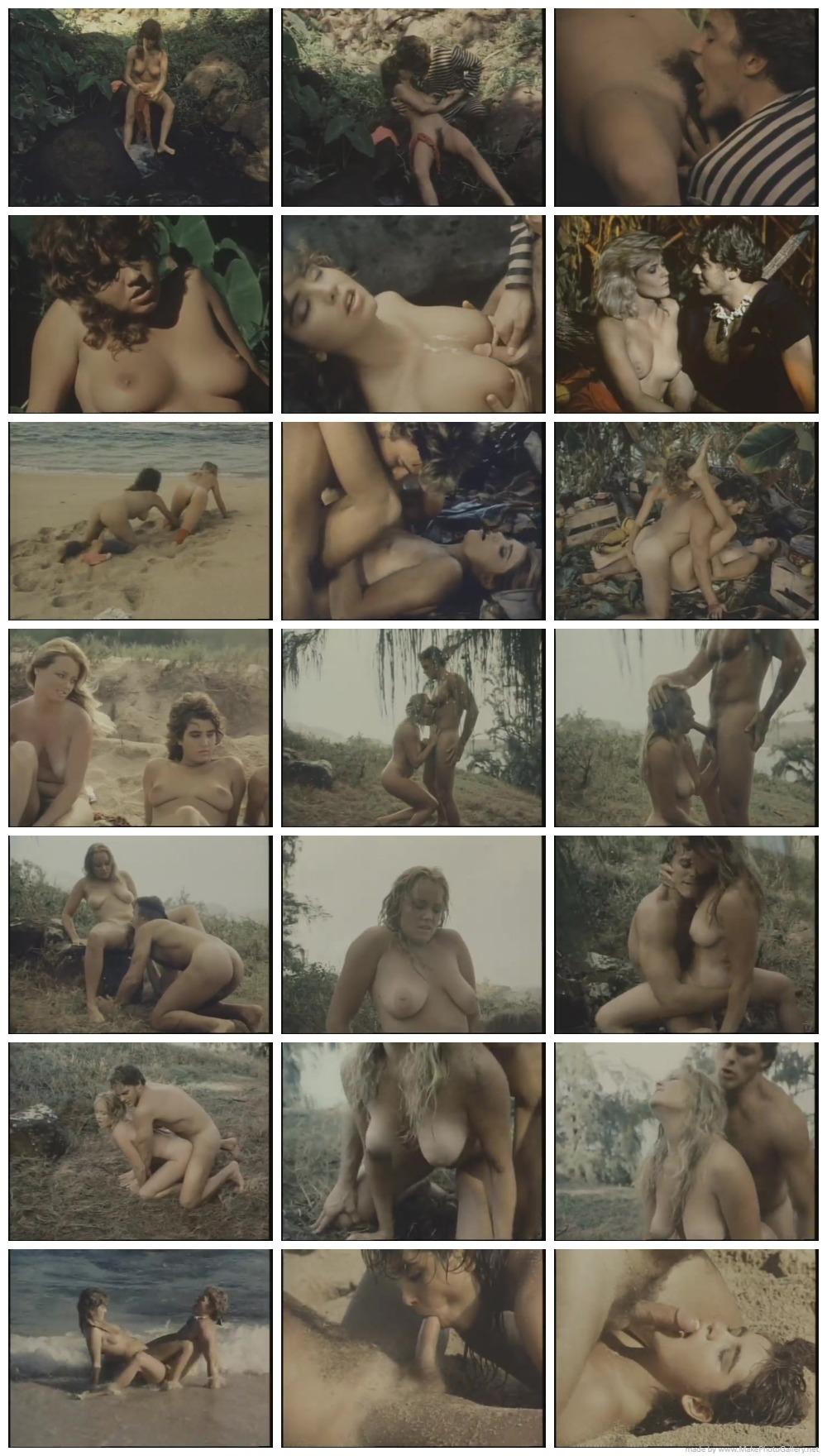 Surrender in Paradise (1985) | EroGarga | Watch Free Vintage Porn Movies,  Retro Sex Videos, Mobile Porn