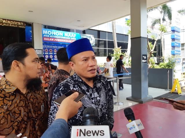 Satu per Satu Eks Petinggi FPI Dihabisi, Demokrat: Mau Sampai Kapan Rezim Ini Menghajar Oposisi?