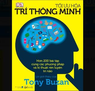 Tối Ưu Hóa Trí Thông Minh ebook PDF EPUB AWZ3 PRC MOBI