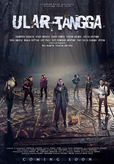 Download Film Ular Tangga 2017