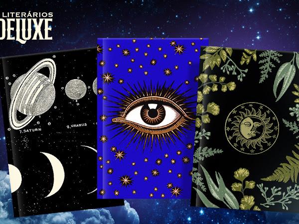 Ganhe seu Planner Literário DARKDELUXE na promo DarkCrush nas Estrelas