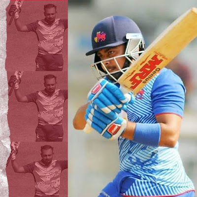 Prithvi Shaw Future Batsmen of Indian Cricket Team