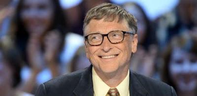 Bill Gates pode se tornar o primeiro trilionário do mundo