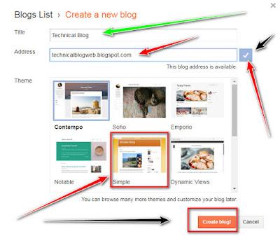 Blog Website कैसे बनाते है? Blogging kaise Shuru Kare 2020 / ब्लॉग कैसे शुरू करें In Hindi