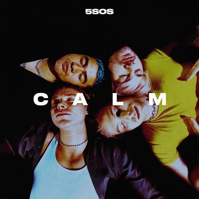Álbum Review: 5 Seconds Of Summer lança aguardado disco Calm