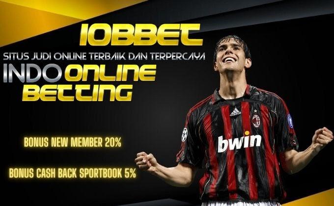 Situs Taruhan Bola Online Terbaik Dan Terpercaya