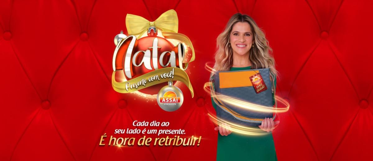 Promoção Assaí Atacadista Natal 2020 Presente Com Você - Kit Ceia de Natal na Hora