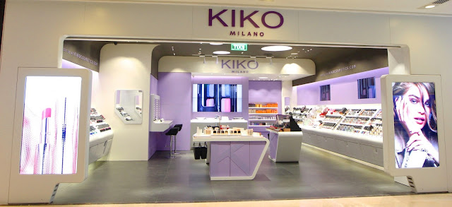 KIKO MILANO CELEBRATES ITS ENTRY INTO INDIA