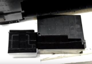 Pad Tinta Printer