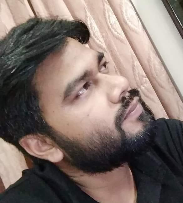 শব্দমালা : ইব্রাহিম রাসেল