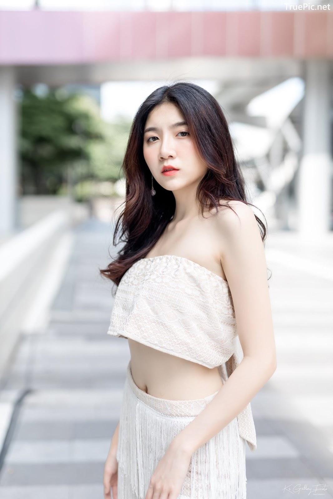 Image Thailand Model - Sasi Ngiunwan - At CentralPlaza Lardprao - TruePic.net - Picture-2
