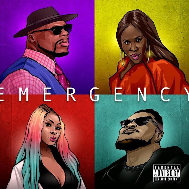 Relumae Records - Emergency ft. Tamba Hali x Faithvonic x Pillz x Masterkraft