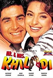 Mr & Mrs Khiladi 1997