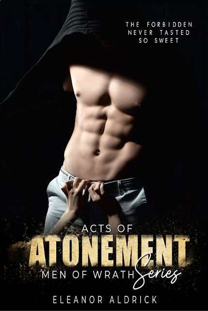 ACTS OF ATONEMENT - A Single Dad Age Gap Romance
