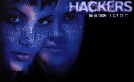 Hackers 1995 Movie