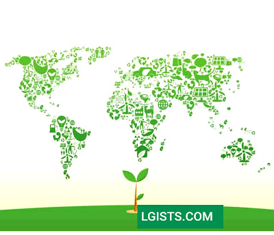 what is environmental responsibility?