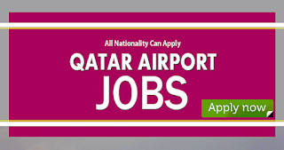 Image result for Qatar Airport Job