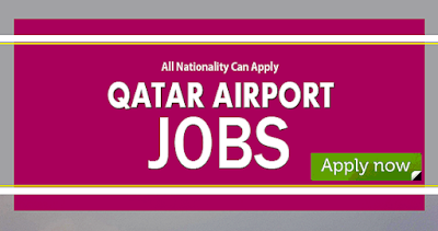 Latest Job Vacancies At Qatar Airport