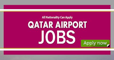 Latest Job Vacancies At Qatar Airport
