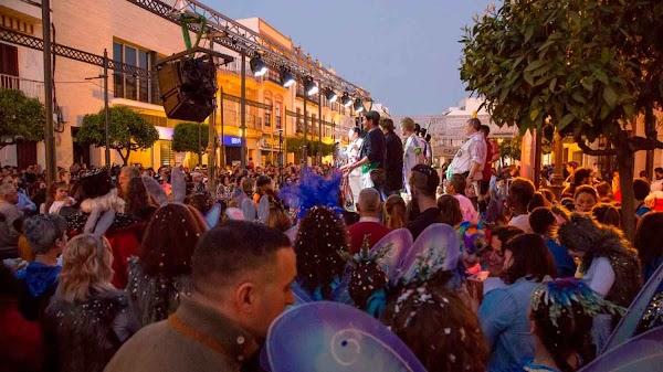 Los Palacios celebrará su Carnaval en febrero de 2022