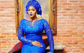 Angela Okorie Biography