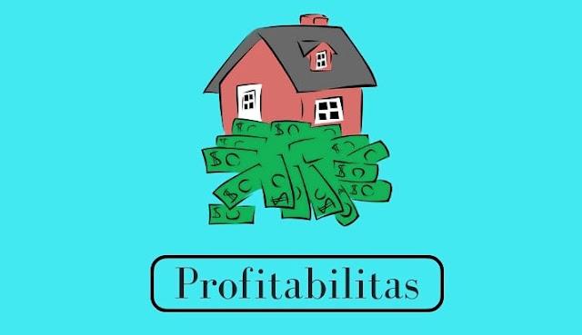 Rasio Profitabilitas, Pengertian, Tujuan, Manfaat dan Jenis-Jenisnya