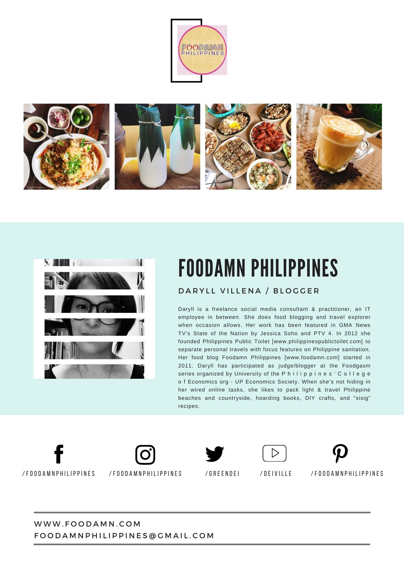 about foodamn philippines