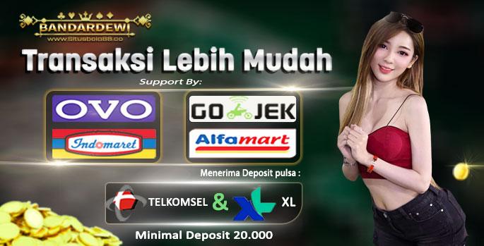 Situs Judi IDN Sports Menerima Deposit Pulsa