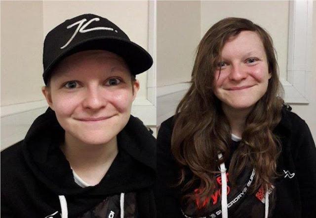Женщина выдавала себя за 16-летнего парня, совращая несовершеннолетних девочек