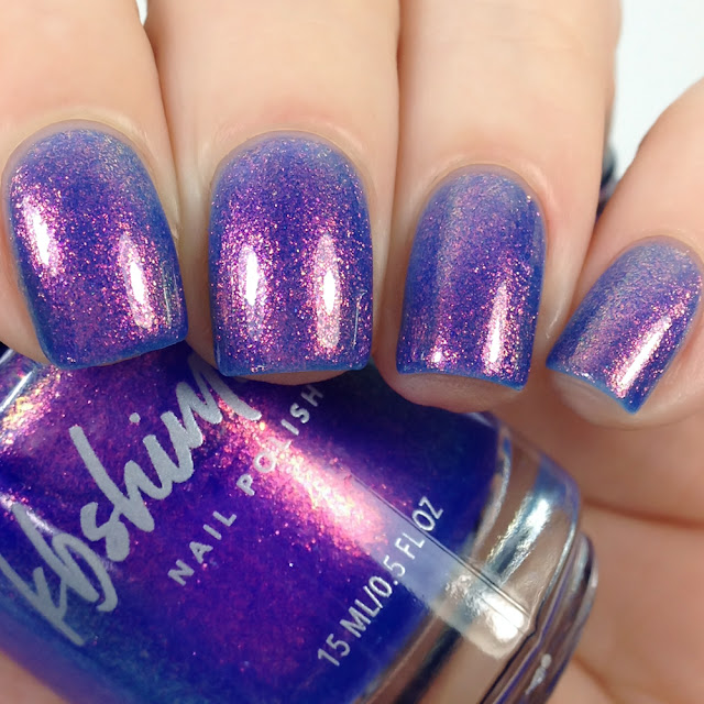 KBshimmer-Dawn To Earth